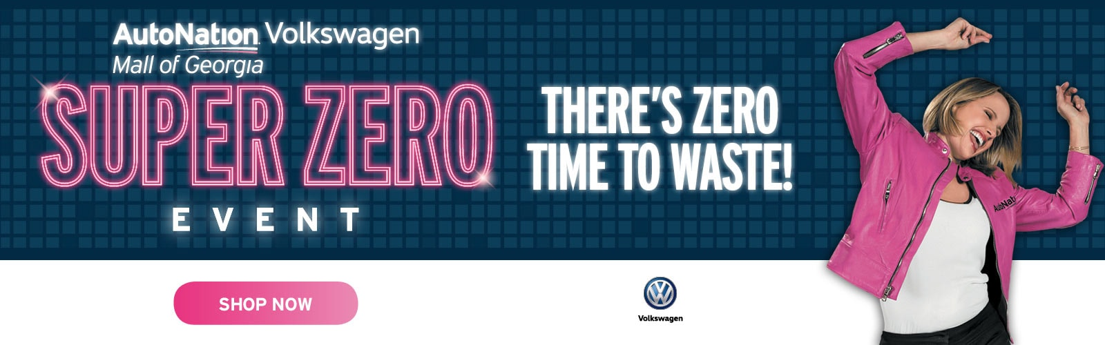 Autonation Volkswagen Mall Of Ga Vw Dealership In Buford Ga
