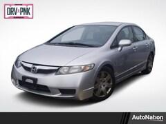 2010 Honda Civic Sedan LX Sedan