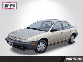 1996 Saturn SL1 Sedan