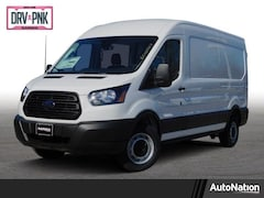 2019 Ford Transit-250 Base w/Sliding Pass-Side Cargo Door Van Medium Roof Cargo Van