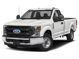 2021 Ford F-250 XL Truck Regular Cab