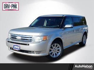 2012 Ford Flex SEL SUV