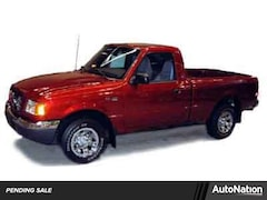 2002 Ford Ranger Edge Plus Truck Super Cab