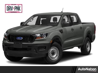 2020 Ford Ranger XL Truck SuperCrew