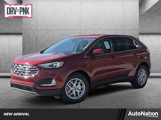 New 2021 Ford Edge SEL SUV for sale in Westlake, OH