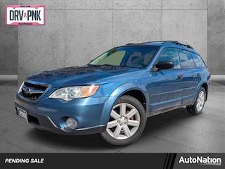 2008 Subaru Outback i Wagon