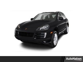 Used 2008 Porsche Cayenne SUV for sale