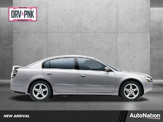 Used 2005 Nissan Altima 3.5 SE Sedan for sale