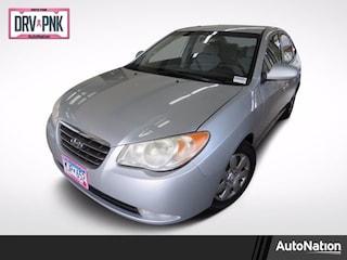 Used 2007 Hyundai Elantra GLS Sedan for sale