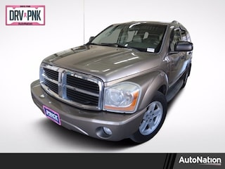 Used 2006 Dodge Durango Limited SUV for sale