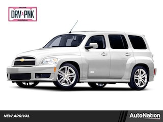 Used 2009 Chevrolet HHR LS SUV for sale