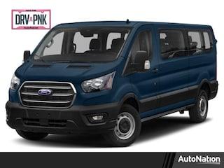 2020 Ford Transit-350 Passenger XL Wagon Low Roof Van