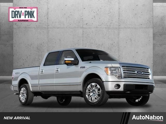 Used 2009 Ford F-150 FX4 with VIN 1FTPW14V29FA26070 for sale in White Bear Lake, Minnesota