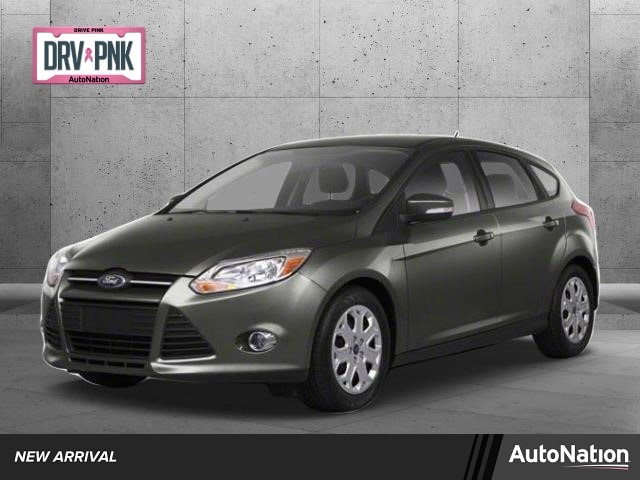 Used 2012 Ford Focus SE with VIN 1FAHP3K27CL397097 for sale in White Bear Lake, Minnesota