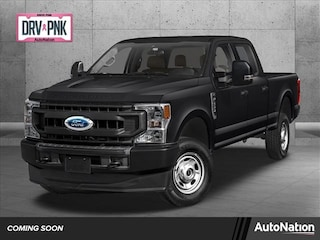 New 2022 Ford F-350 XLT Truck Crew Cab for sale in White Bear Lake