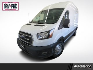 2020 Ford Transit-250 Cargo Van High Roof Van