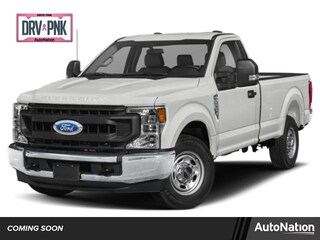 2020 Ford F-250 XLT Truck Regular Cab