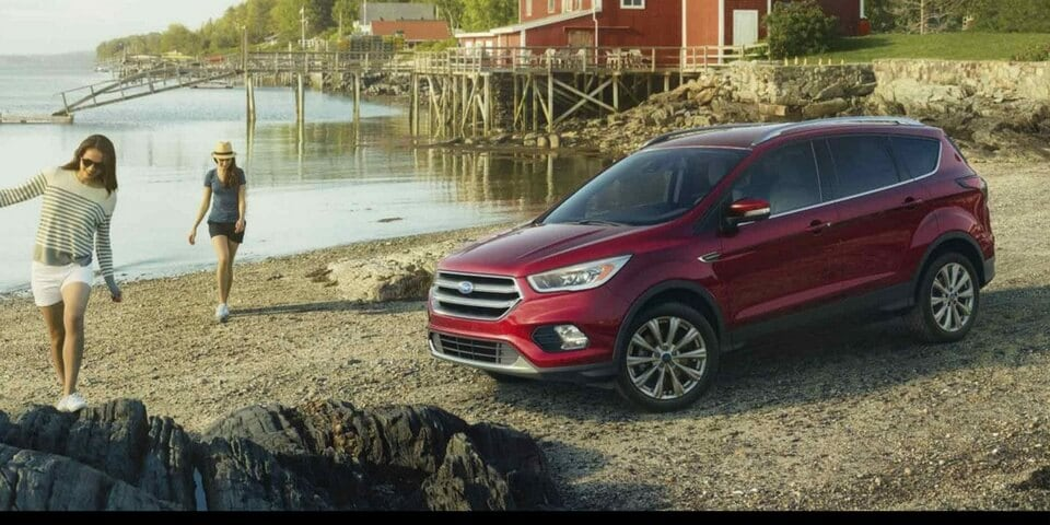 2018 Ford Escape For Sale In Corpus Christi Tx Autonation Ford