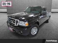2011 Ford Ranger XLT Truck Super Cab