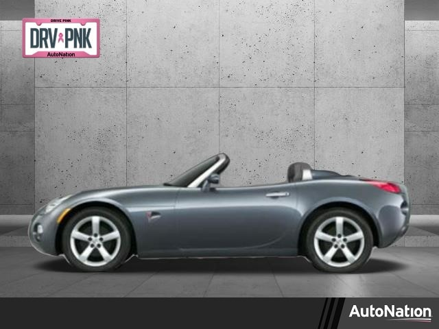 Used 2006 Pontiac Solstice  with VIN 1G2MB35B06Y118250 for sale in White Bear Lake, Minnesota