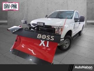 2021 Ford F-250 XL Truck Regular Cab