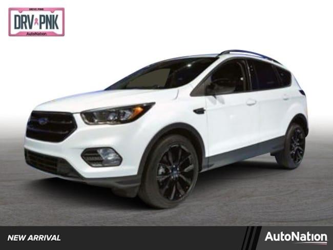 2019 Ford Escape Titanium SUV
