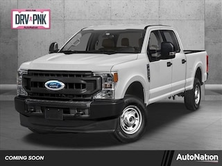 New 2022 Ford F-350 XL Truck Super Cab for sale in White Bear Lake