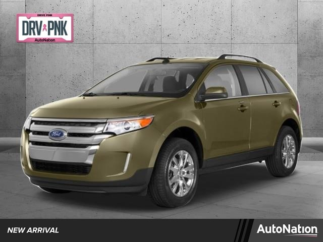 Used 2013 Ford Edge Limited with VIN 2FMDK4KC0DBA23367 for sale in White Bear Lake, Minnesota