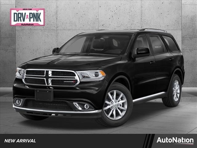 Used 2020 Dodge Durango GT Plus with VIN 1C4RDJDG3LC261120 for sale in White Bear Lake, Minnesota