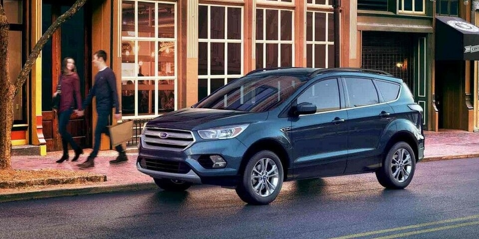 Ford Lease Vs Buy Comparison Katy TX
