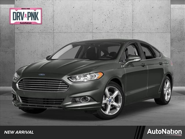 Used 2016 Ford Fusion SE with VIN 3FA6P0H70GR355757 for sale in White Bear Lake, Minnesota