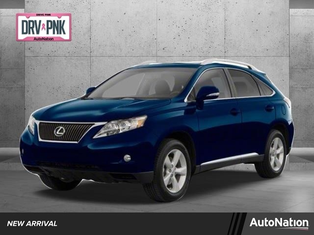 Used 2010 Lexus RX 350 with VIN 2T2ZK1BA9AC007514 for sale in White Bear Lake, Minnesota