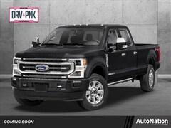 2022 Ford F-350 Platinum Truck Crew Cab