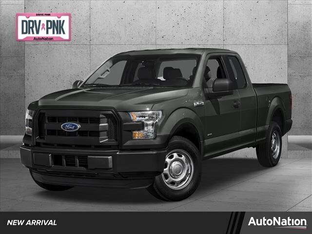 Used 2016 Ford F-150 Lariat with VIN 1FTEX1EP1GFA46912 for sale in White Bear Lake, Minnesota