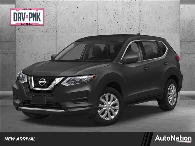 Used 2020 Nissan Rogue S with VIN JN8AT2MT7LW011921 for sale in White Bear Lake, Minnesota