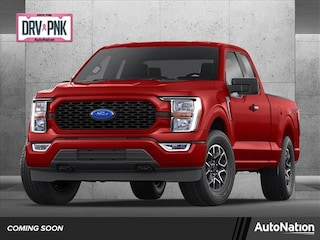 New 2021 Ford F-150 Lariat Truck SuperCab Styleside for sale in White Bear Lake
