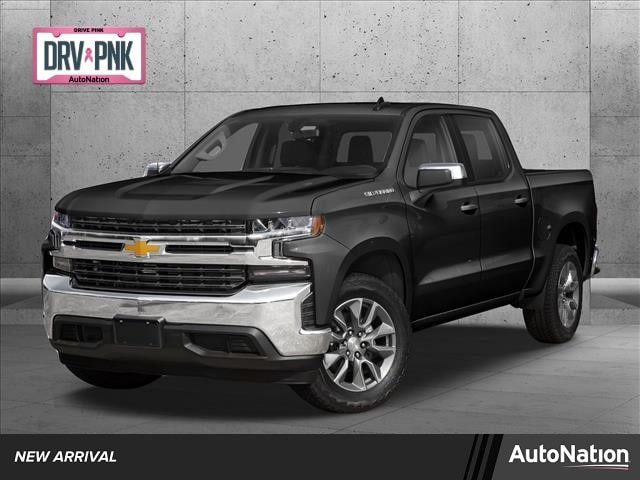 Used 2019 Chevrolet Silverado 1500 LT with VIN 1GCUYDED6KZ174912 for sale in White Bear Lake, Minnesota