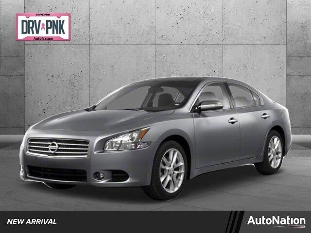 Used 2010 Nissan Maxima S with VIN 1N4AA5AP4AC856966 for sale in White Bear Lake, Minnesota