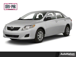 Used Toyota Corolla White Bear Lake Mn