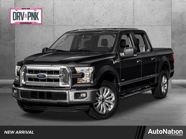 Used 2016 Ford F-150 XLT with VIN 1FTEW1EP4GKG00020 for sale in White Bear Lake, Minnesota