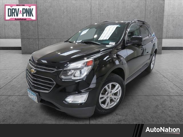 Used 2017 Chevrolet Equinox LT with VIN 2GNALCEK4H1600325 for sale in White Bear Lake, Minnesota