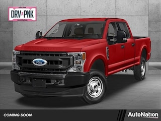 New 2022 Ford F-350 Lariat Truck Crew Cab for sale in White Bear Lake