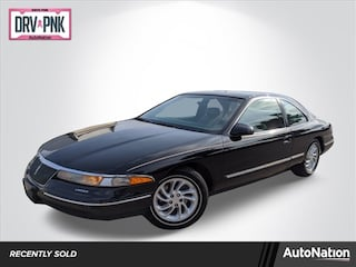 1995 Lincoln Mark VIII Coupe