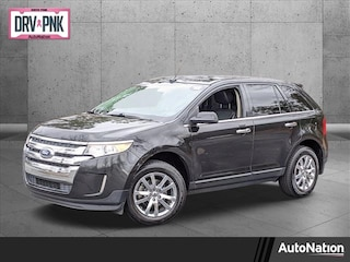 2014 Ford Edge Limited Sport Utility