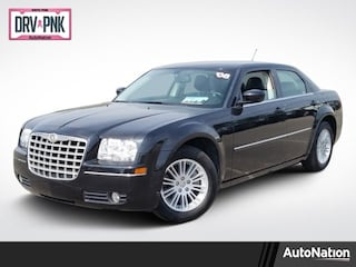 2008 Chrysler 300 Touring 4dr Car