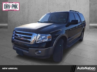 2013 Ford Expedition XLT Sport Utility