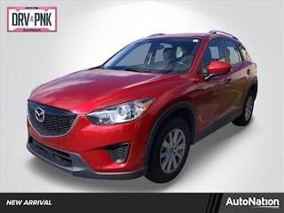 2014 Mazda CX-5 Sport Sport Utility