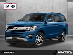 2021 Ford Expedition Limited SUV