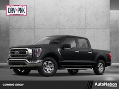 2021 Ford F-150 King Ranch Truck SuperCrew Cab