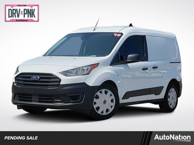 2019 Ford Transit Connect Van XL Mini-van Cargo